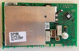 Reparatur-Ihrer-Miele-Elektronik-Platine-Steuerung-ELP165-z-B-W5000-W5821