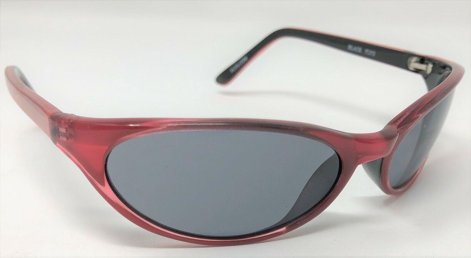 NEW Women's Pink Black Flys Fly Girls Fantasy Fly Sunglasses Gray Lens Female