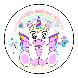Personalised baby shower//birthday labels//stickers unicorn alice rose part rabbit