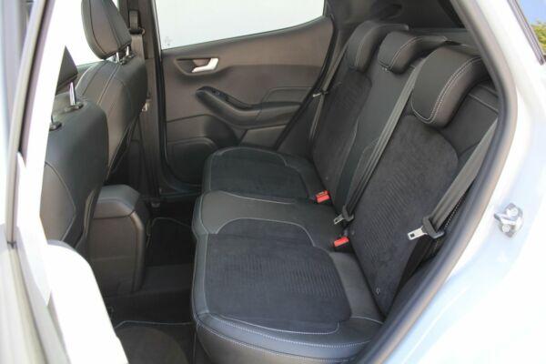 Ford Fiesta 1,5 SCTi 200 ST3 - billede 4
