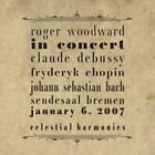 In Concert von Roger Woodward (2013)