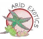 aridexoticssucculentsandmore
