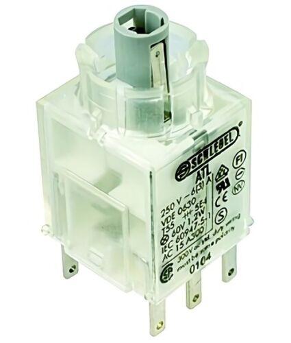 Contact Block-Momentary In//O 1 Schlegel Elektrokontakt ATL