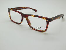 79f1a3b092c item 2 NEW Authentic Ray Ban RB 5287 5710 Red Yellow Havana 52mm RX  Eyeglasses -NEW Authentic Ray Ban RB 5287 5710 Red Yellow Havana 52mm RX  Eyeglasses