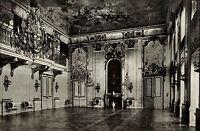 Ansbach Bayern Mittelfranken AK ~1910 Markgräflisches Schloss Festsaal Saal Raum