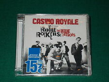 Casino Royale  Royale Rockers: The Reggae Sessions