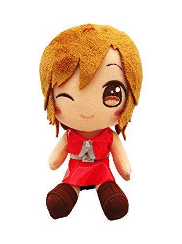 """Hatsune Miku Plush Toy Doll Stuffed Taito 6.5/"""" Meiko Plush Vocaloid"""