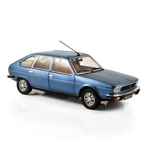 NOREV Renault Clio Blu Scuro 1:43