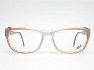 Glasses-Glasses-Frame-Ladies-Vintage-Oversize-Cologne-Look-W-Germany-New-Plastic
