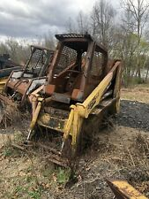 Gehl 4625 Sx Skid Steer Parts Machine