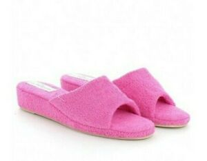 Slippers-Slippers-La-Riposella-200-Sponge-Fuchsia-Washable-IN-Washing-Machine