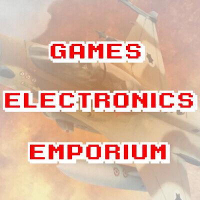 Games Electronics Emporium
