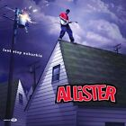 Last Stop Suburbia by Allister (CD, Oct-2002, Drive-Thru Records)