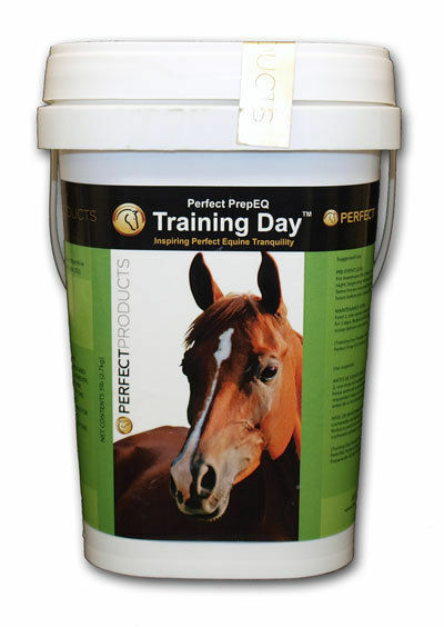 Perfect Prep TRAINING DAY Powder - - - Effective - Ethical & Safe - 5 lbs -  18665 0b0dcd