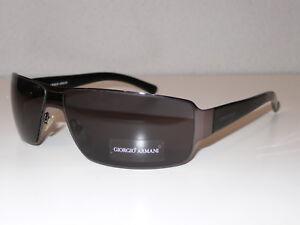 vendita scontata ce7ba 4b824 Dettagli su OCCHIALI DA SOLE NUOVI New Sunglasses GIORGIO ARMANI OUTLET  -50% Unisex