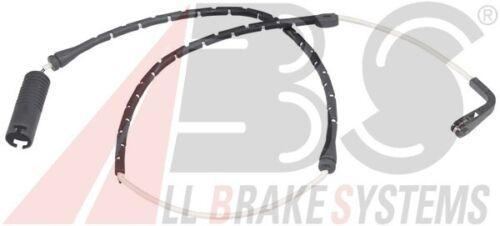A.B.S Warnkontakt Bremsbelagverschleiß 39566 für BMW E39 vorne 5er Touring 520