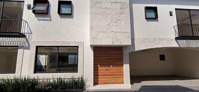 Casa en venta con 3 recamaras en Cantil del Pedregal