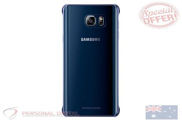more photos 173c1 407cd 100 Original Genuine Samsung Sm-n920 N920a Galaxy Note5 Note 5 Clear Case  Cover