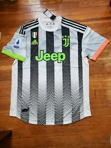 Dybala-Juventus-JERSEY-new-with-tags-size-XL