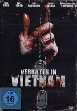 DVD NEU/OVP - Verraten in Vietnam - Todd Field, Andy Wood & Ken Jacobson