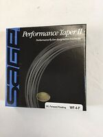 Sage Performance Taper Ii Wf4f Fly Line In Box over 50 % Off Retail