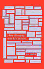 Box of Longing with Fifty Drawers by Jen Benka (Paperback / softback, 2005)