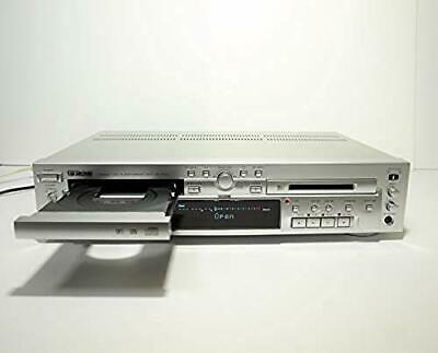TEAC MD-70CD-S CD Player//MD Recorder Mini Disc CD Combination Deck F//S from JP
