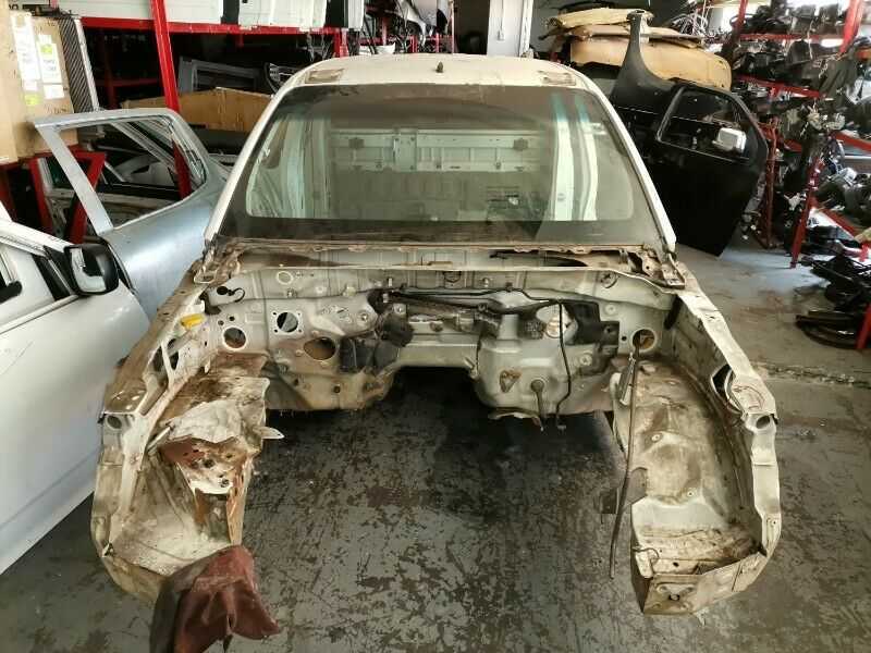 Nissan Navara Cab Shell Very Good Condition For Sale!!!!!!!!!!!!!!!!!!
