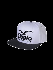 Cleptomanicx-Super-CI-Panel-Cap-white-weiss-NEUWARE-portofrei-SALE