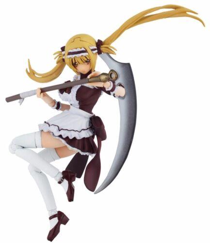 Revoltech Queen's Blade No.002 ex Infernal Temptress Airi 2P Farbe Figur Neu Action- & Spielfiguren