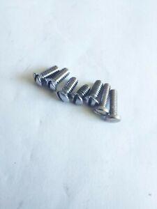 PENN  525 mag MK1  supermag  mag xtra   Handle Nut fixing set