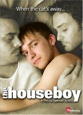 The Houseboy - Nick May - Gay Interest - New DVD