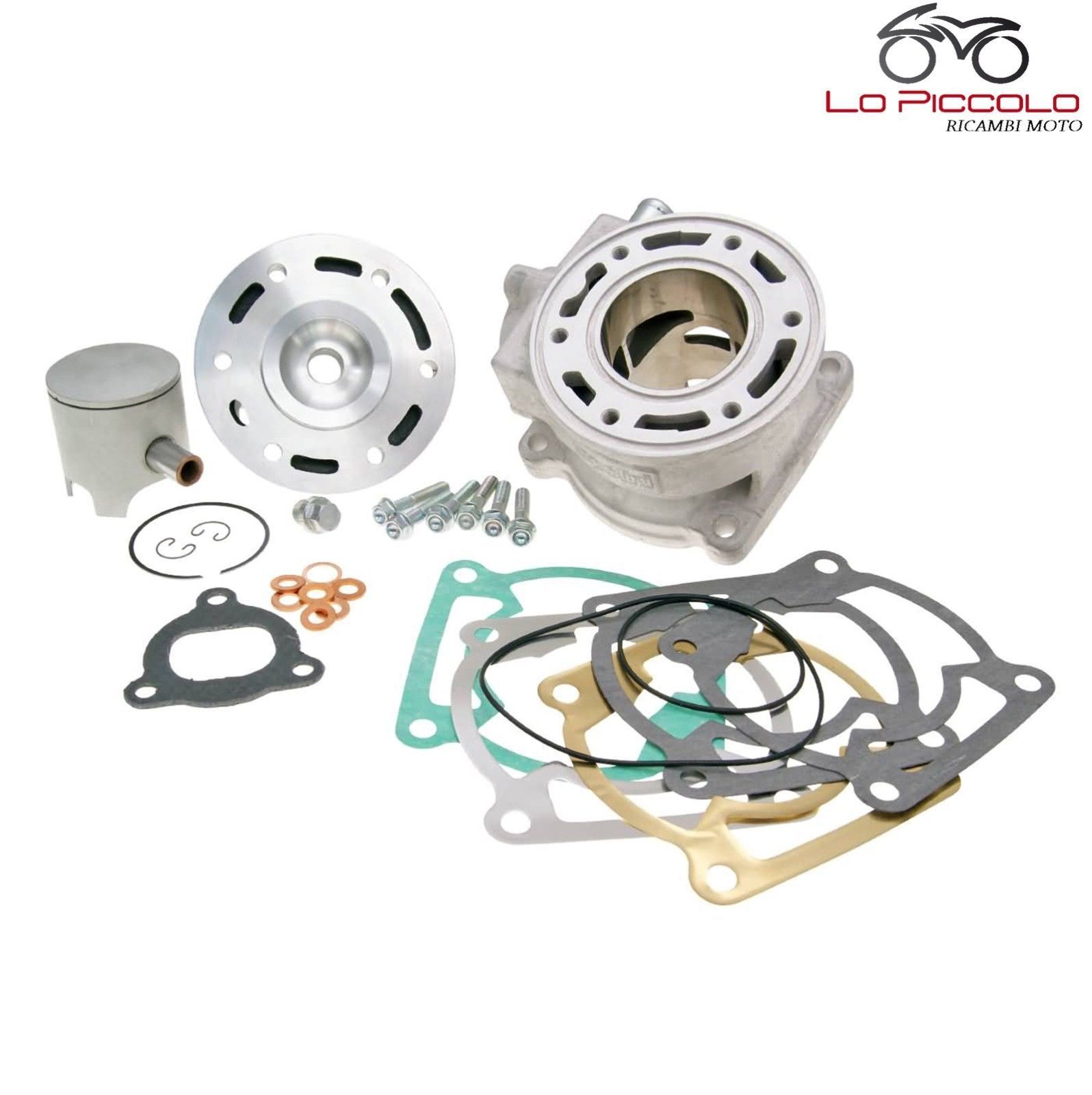 6 Satz Kolbenringe Mahle ABV VR6 2,9L Komplettsatz 6 Zylinder Turbofest 82,01mm