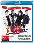 Clerks (Blu-ray, 2009)