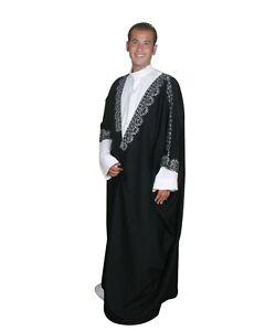 Kaftan Shawl Sheik costume Fancy dress Fancy dress costume Arab Robe KAM452