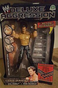 WWE-Figurine-articulee-de-18-cm-deluxe-Chris-Jericho
