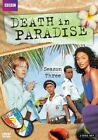 Death in Paradise Season 3 - DVD Region 1