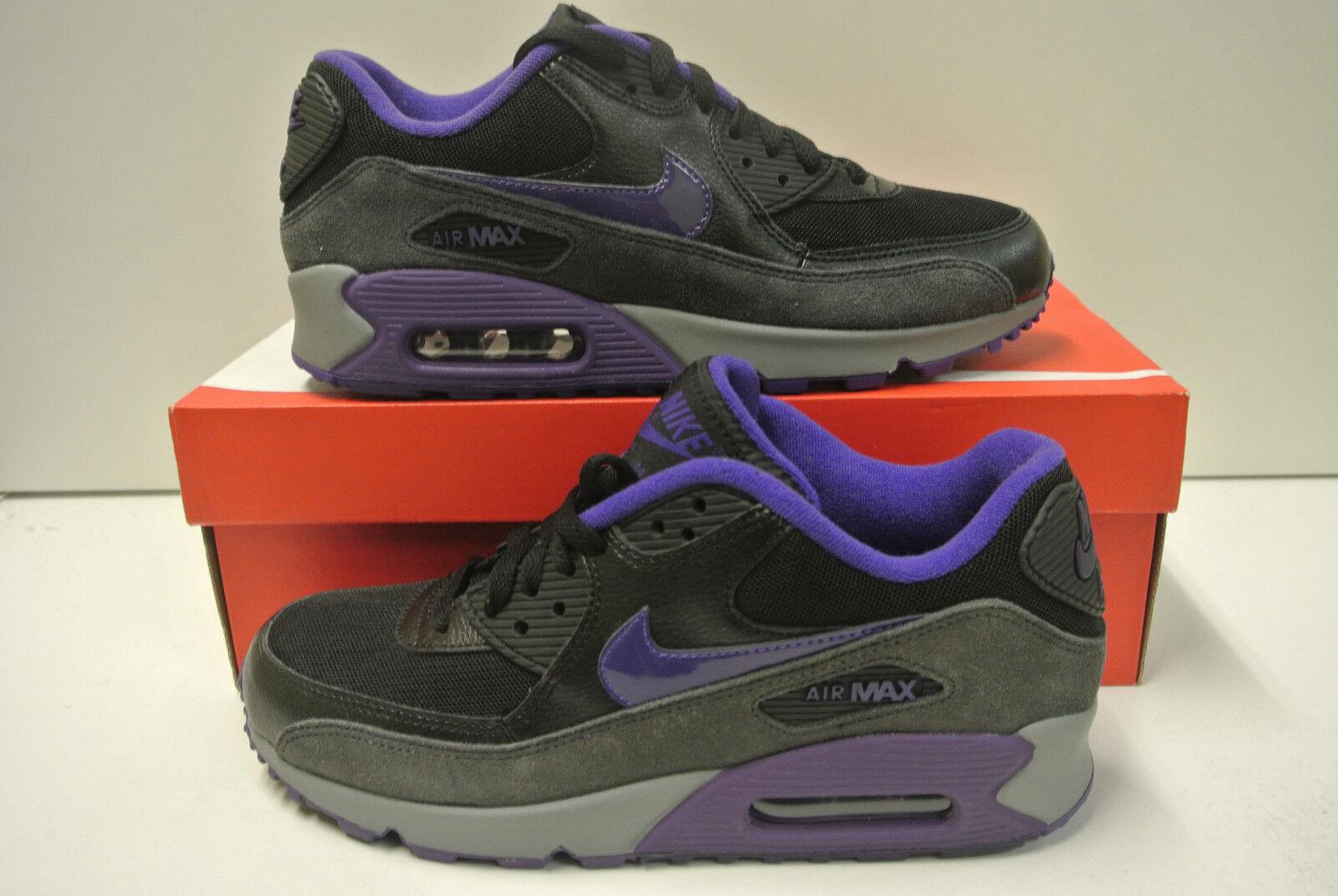 Wmns Nike Air Max 90 Essenial Essenial Essenial Talla a Elegir Nuevo y Emb. Orig. 616730 010  gran selección y entrega rápida