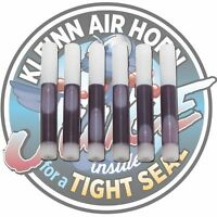 Kleinn Air Horn Juice Sealant Installer Six-pack (6-2ml Vials) Juice-6 on sale