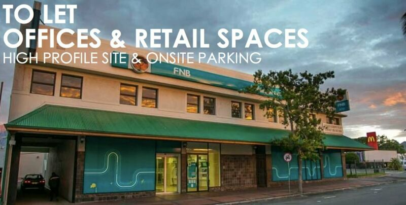 PRIME RETAIL SPACE NEXT TO FIRST NATIONAL BANK AND SHOPRITE