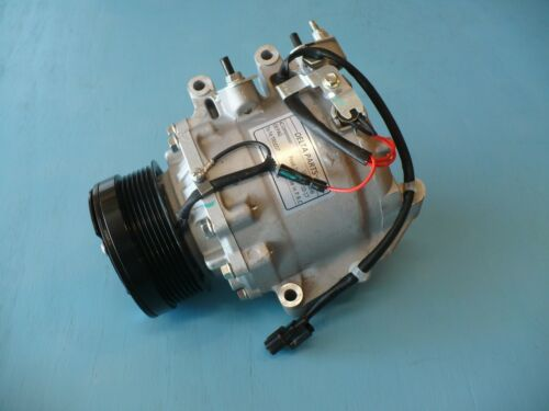 1.8L 4-dr Sedan/'s only 14-0250 A//C AC Compressor Kit for 2006-2011 Civic