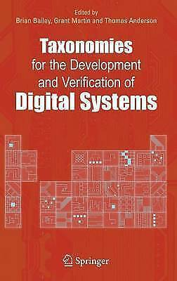 Taxonomies for the Development and Verification of Digital Systems by...