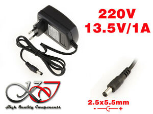 2A Boitier Alim Externe AC 220V vers DC 5V 8 EMBOUTS