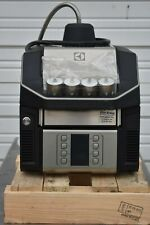New 2018 Electrolux Hspp2bpfc Single Commercial Panini Press With Smooth Plate