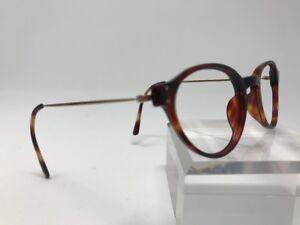 Gold-Finch-Redford-G015-Dam-Tortoise-No-Lens-Eyeglasses-42-20-145-U369