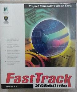 Devoted Fasttrack Schedule Ver 6 Mac Project Scheduling Timeline Presentation Gantt To Enjoy High Reputation In The International Market Software