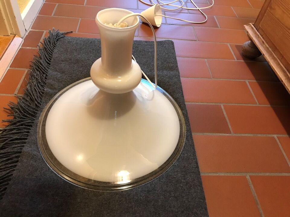 Holmegaard, Etude, pendel
