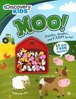 Moo Puzzles Doodles and Farm Facts Not Available