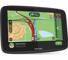 "TOMTOM GO Essential 5"" Sat Nav - Full Europe Maps - Currys"
