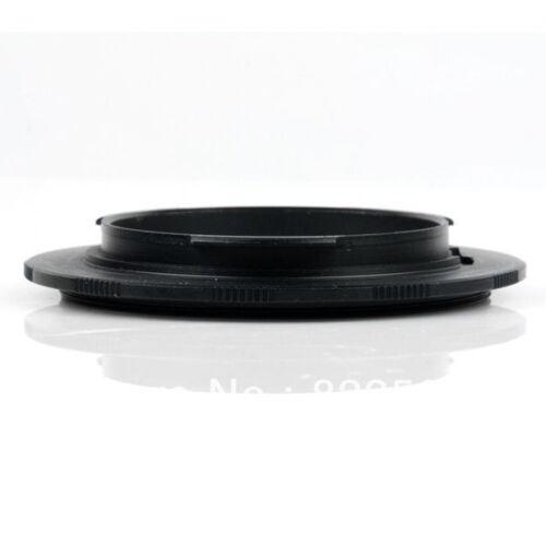 52mm Macro Lens Reverse Adapter Ring For Sony AF MOUNT UK Seller